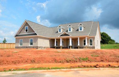 Фото Как взять ипотеку на дом с участком